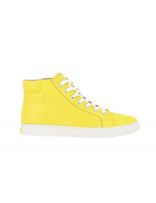 Sneaker alta Ralph Lauren