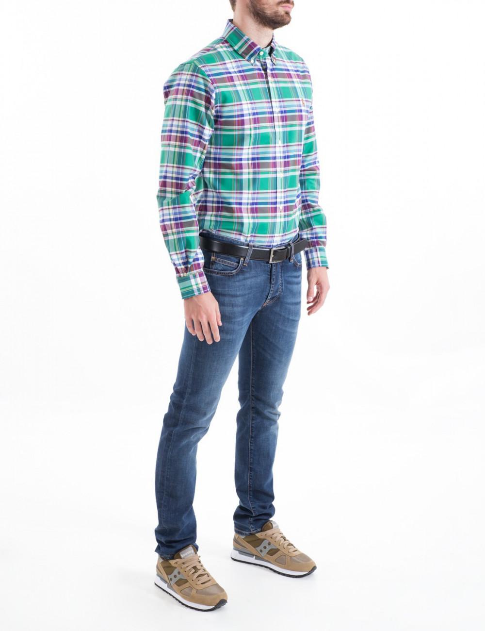 Camicia Ralph Lauren uomo