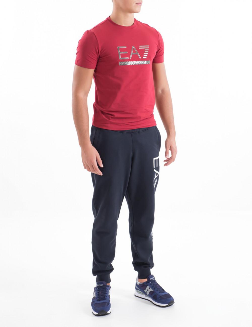 T-shirt E.A.7 uomo