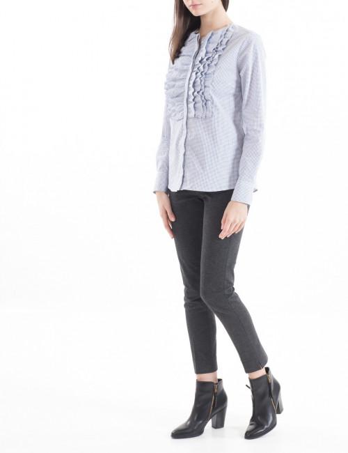 Camicia Bagutta donna