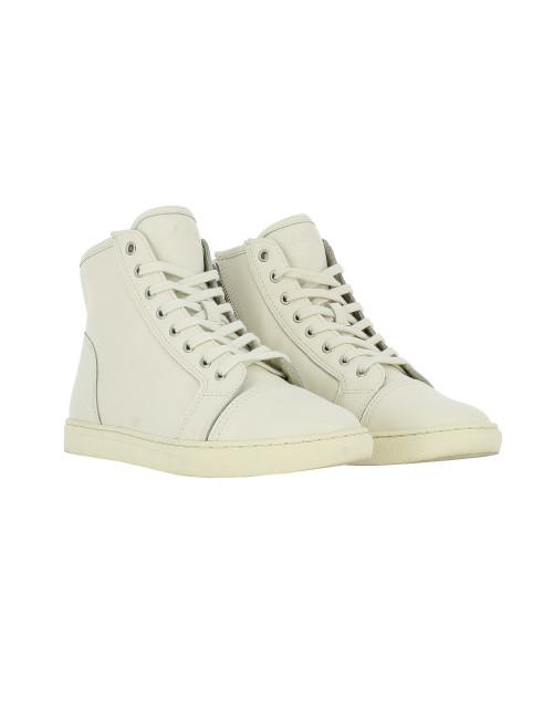 Sneaker alta LAUREN