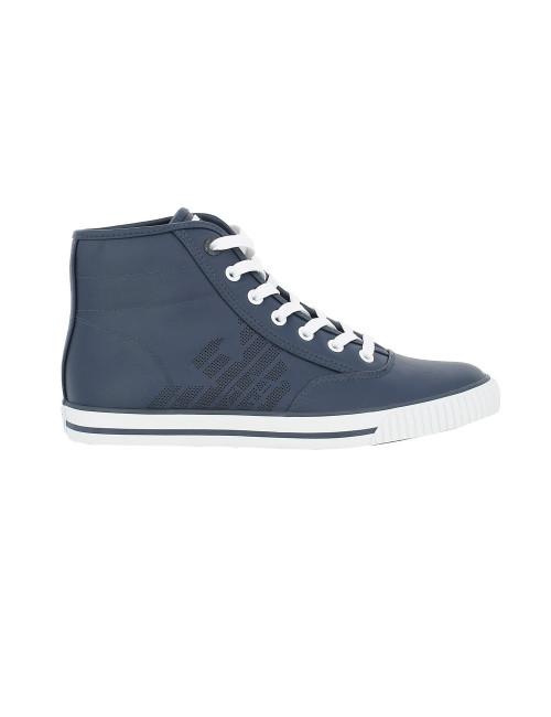 Sneaker alta E.A.7