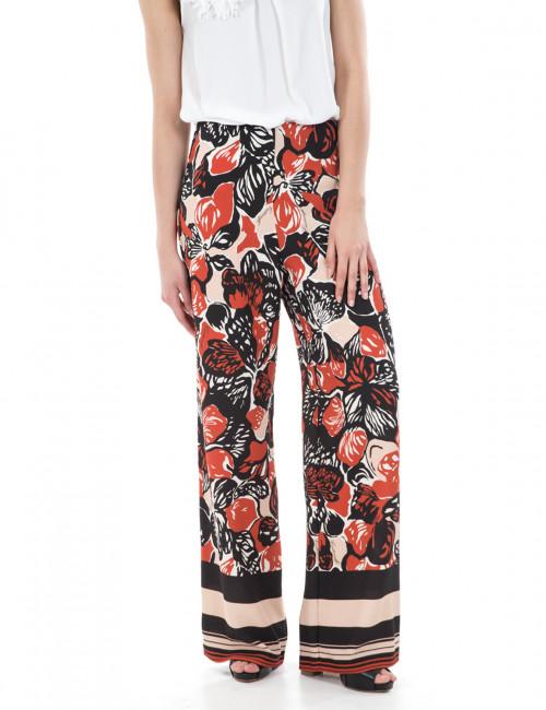 Pantalone CILIEGIA Cristina Effe
