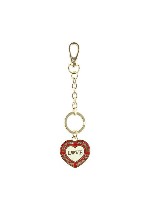 73d0213fa7 Portachiavi Love Moschino