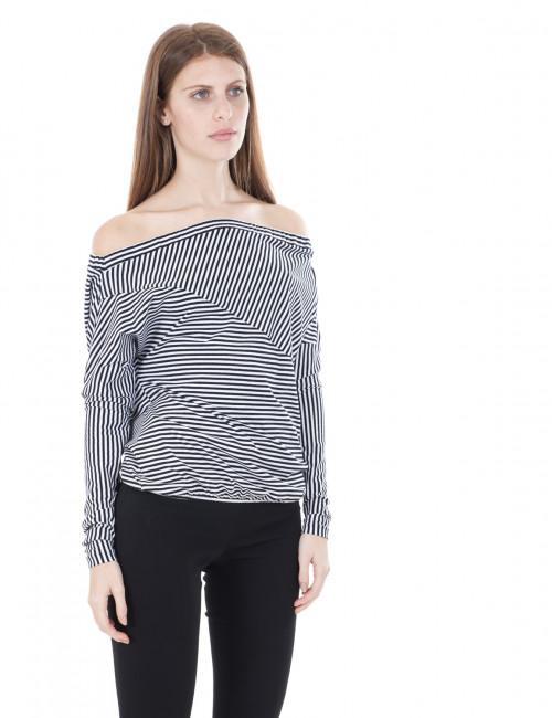 T-shirt SAINT TROPEZ Cristinaeffe