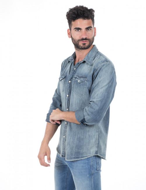 Camicia DENIM&SUPPLY Ralph Lauren