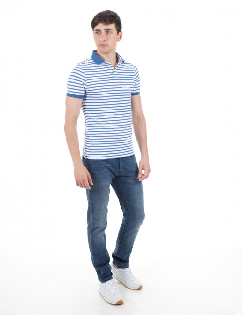 Polo AJ Armani Jeans