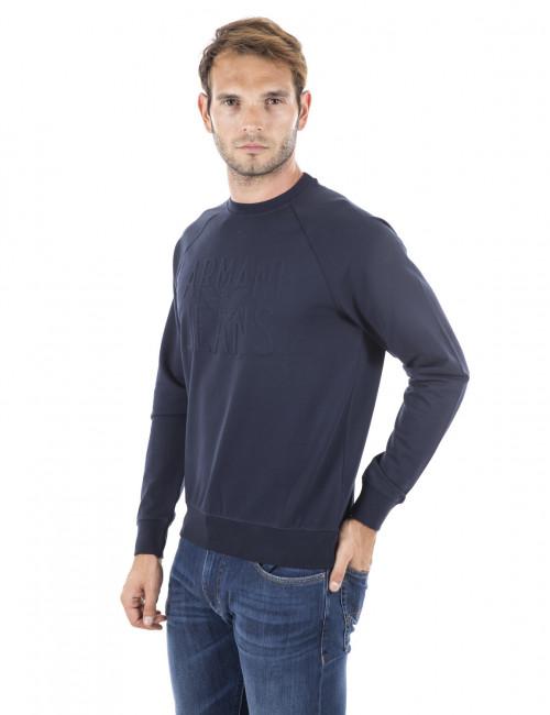 Felpa Armani Jeans