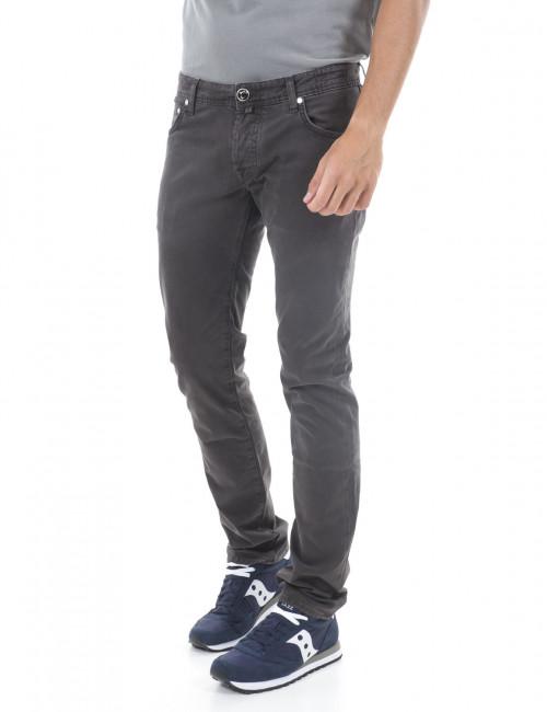Pantalone 5 tasche Jacob Cohen
