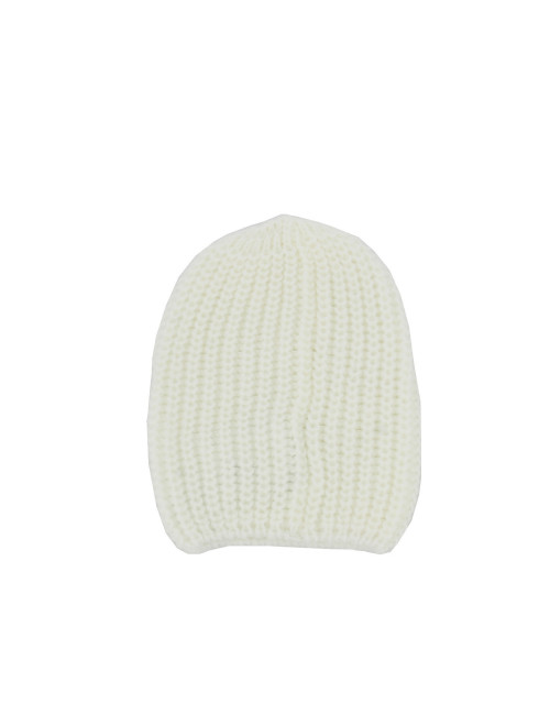 Cappello in misto lana E.A.7