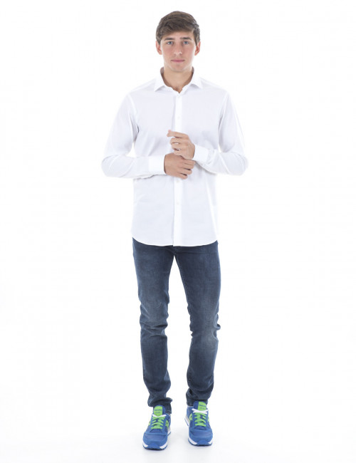 Camicia Paolo Pecora