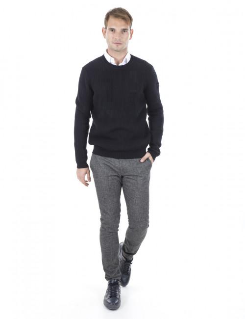 Maglione Hugo Boss in misto lana
