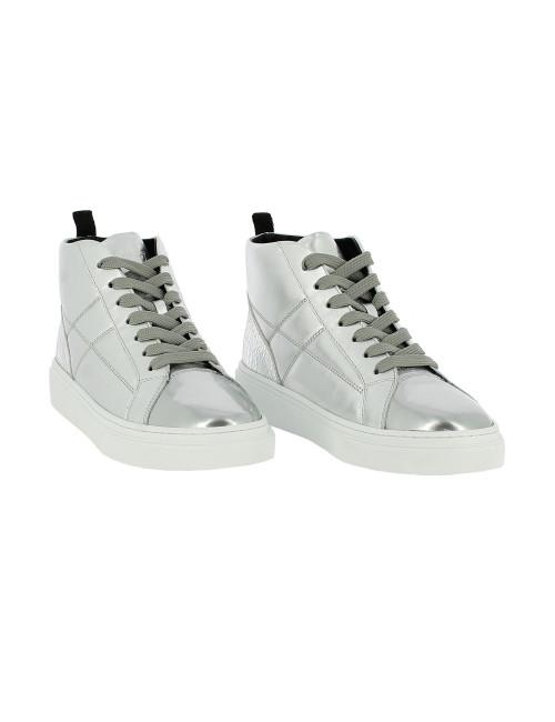 Sneaker Hogan alta H340 DONNA