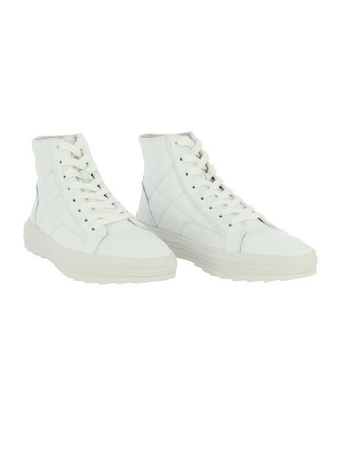 Sneaker alta H341 Hogan UOMO