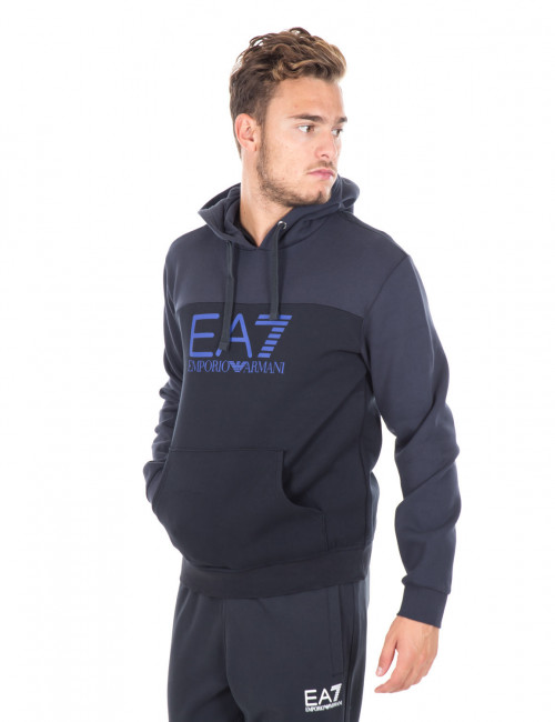 Felpa E.A.7