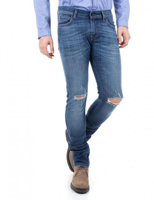Jeans Roy Roger's slim fi