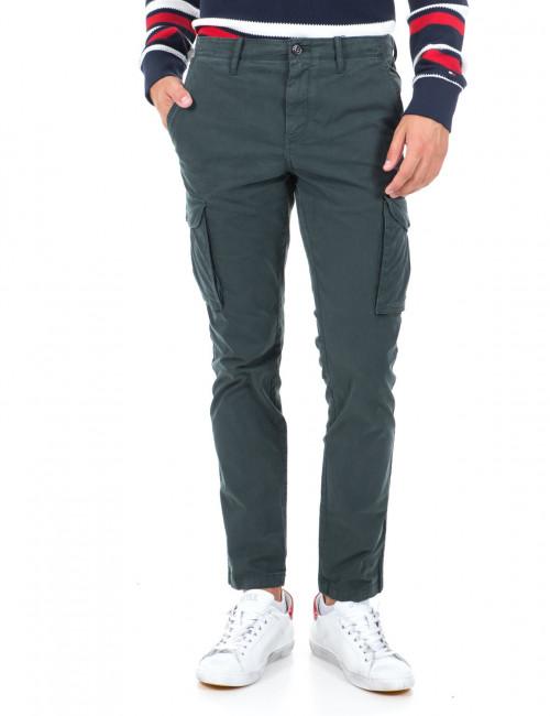 Pantalone Tommy Hilfiger con tasconi