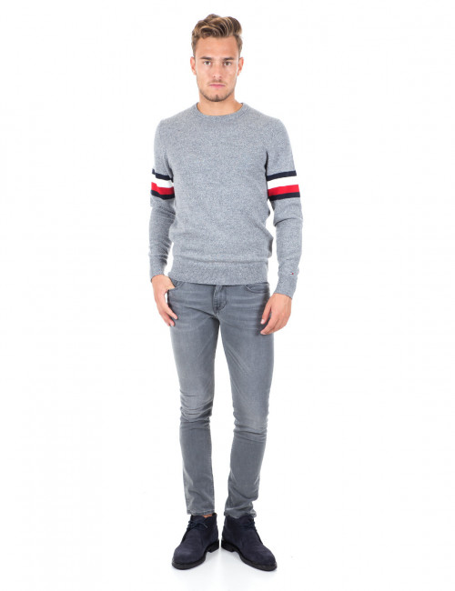 Jeans Tommy Hilfiger extra slim fit