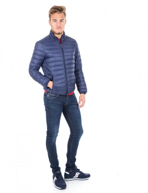 Giubbino Doubleface Armani Jeans