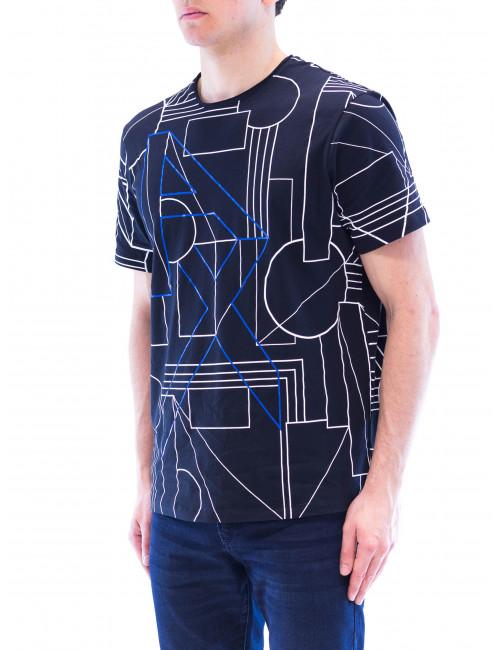 T-shirt Armani Exchange