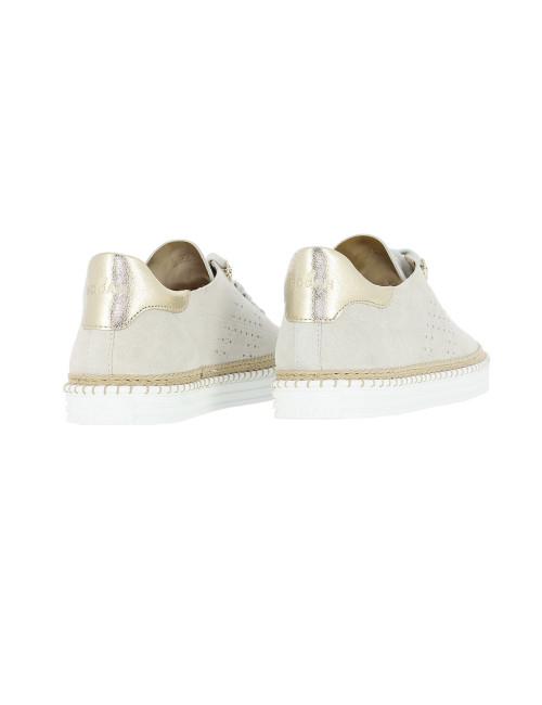Sneaker R260 Hogan Donna