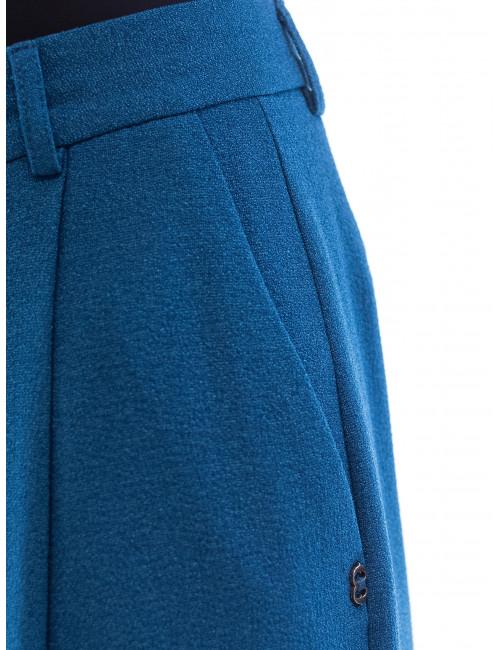 Pantalone cropped largo Ottod'Ame