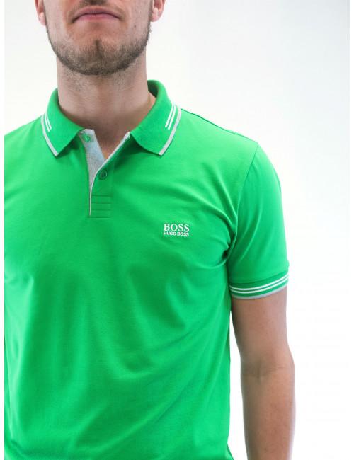 Polo Hugo Boss Green