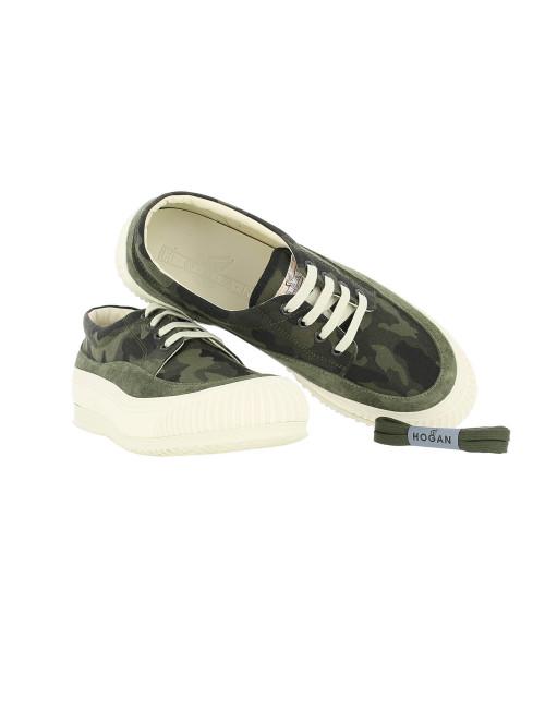 Sneaker Traditional H258 Hogan Uomo