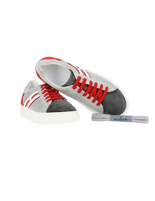 Sneaker H365 Hogan Junior Bambino