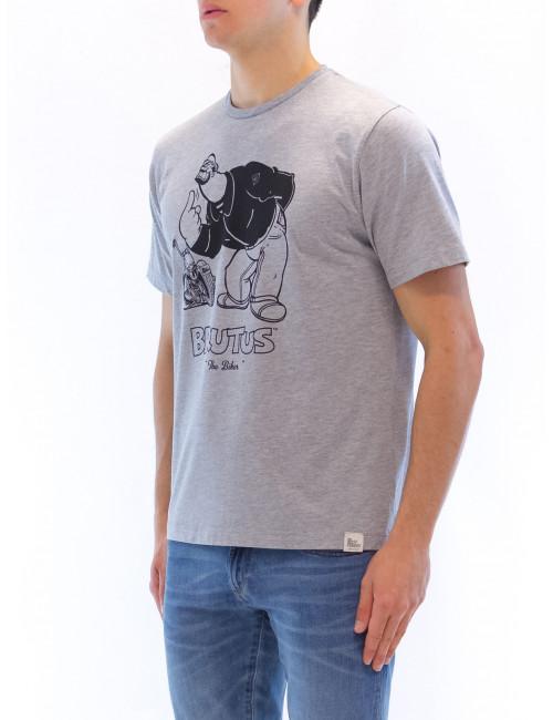 T-shirt Roy Roger's