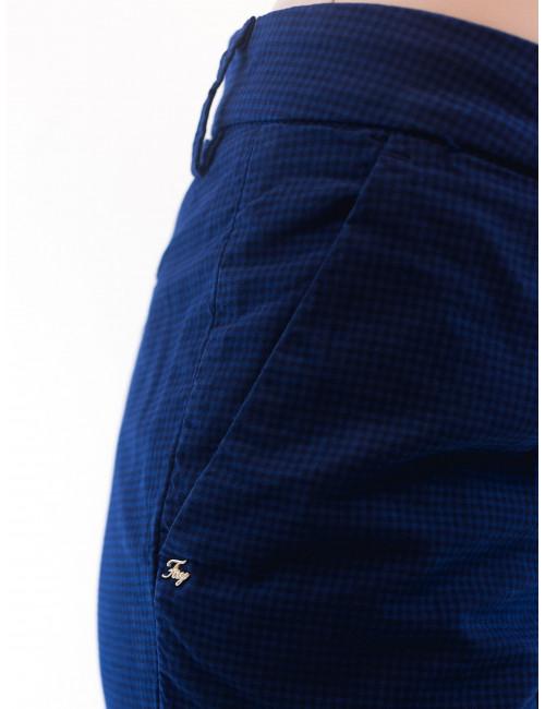 Pantalone capri chinos Fay