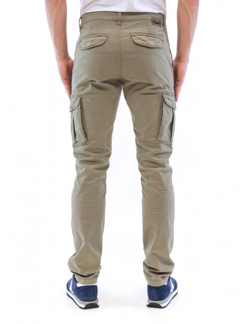 Pantalone cargo Napapijri