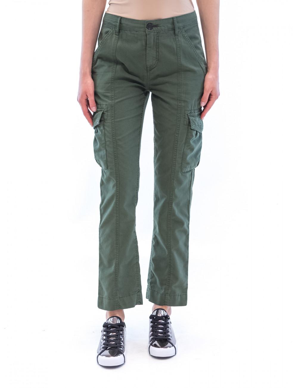 Pantalone cargo Tommy Hilfiger
