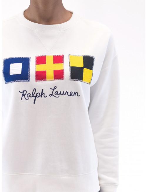 Felpa Ralph Lauren
