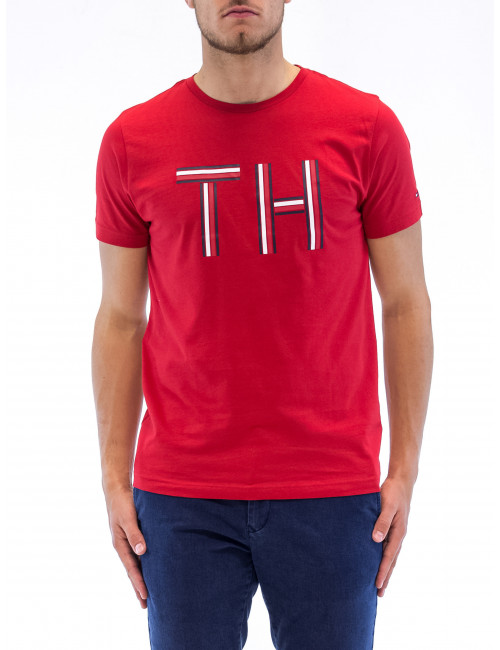 T-shirt Tommy Hilfger