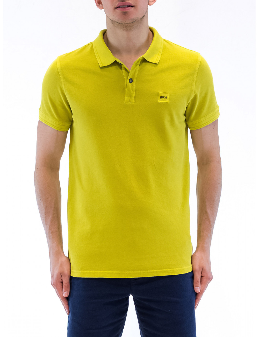 Polo Hugo Boss Orange