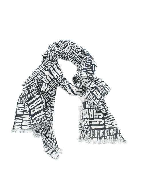 Pashmina Armani Exchange