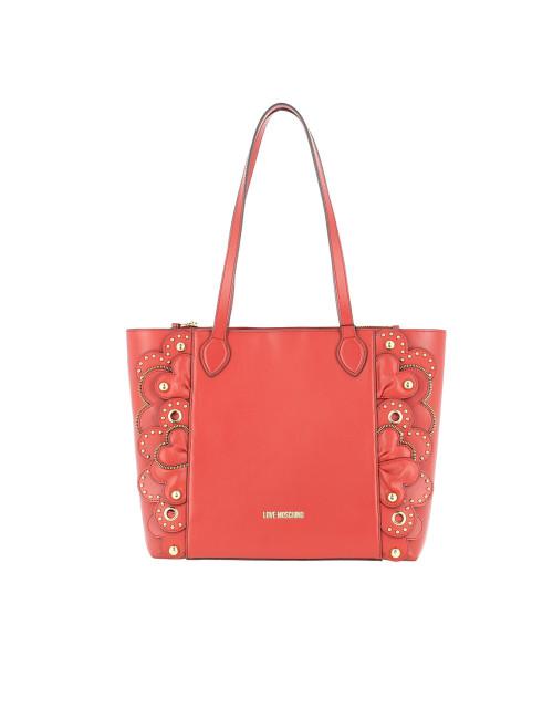 Shopping Bag Love Moschino