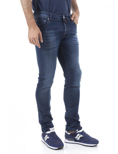 Jeans Jacob Cohen slim fit