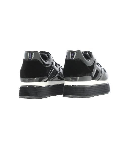 Sneaker 283 maxi H222 Hogan Donna