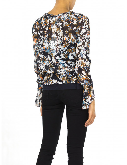 Blusa Boss Orange Donna