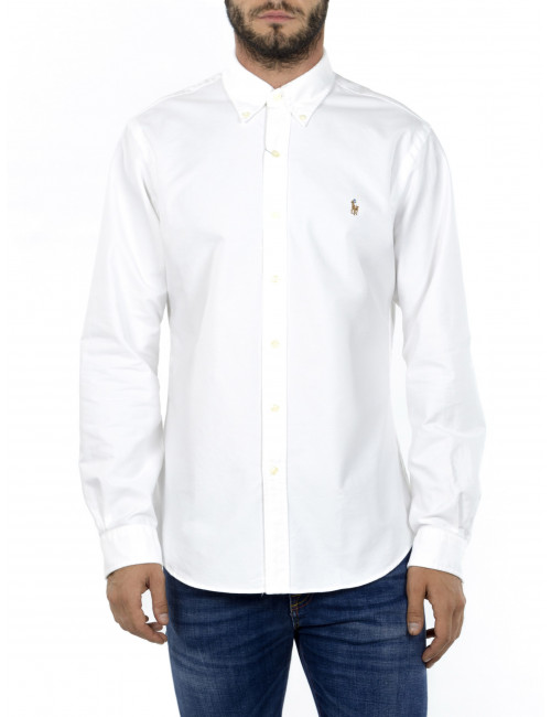 Camicia Oxford Ralph Lauren