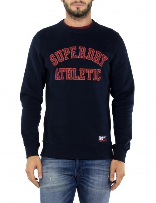 Felpa Sport Superdry