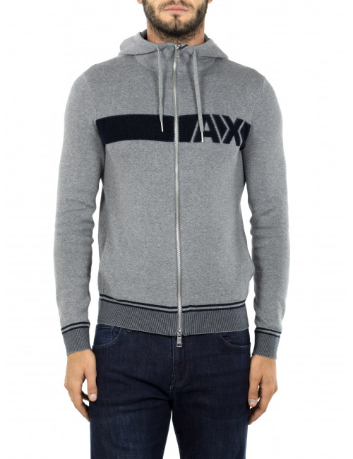 Felpa Armani Exchange