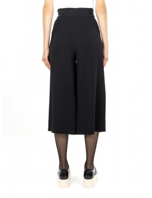 Pantalone a palazzo Ralph Lauren