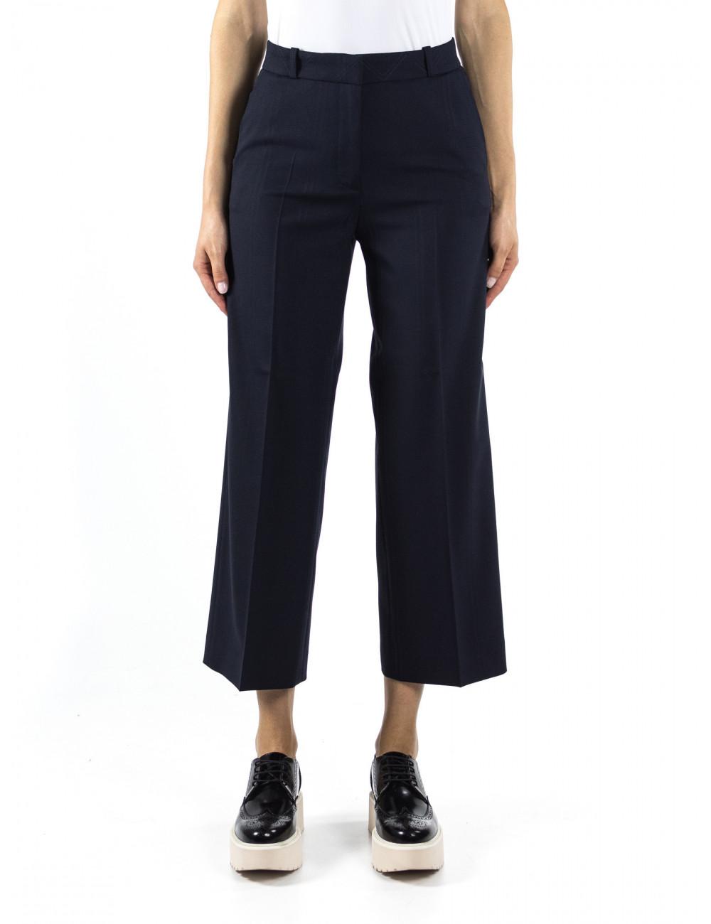 Pantalone cropped Tommy Hilfiger