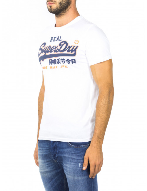 T-shirt Vintage Superdry