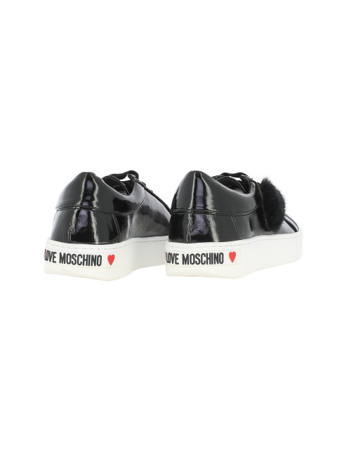 Sneaker bassa Love Moschino