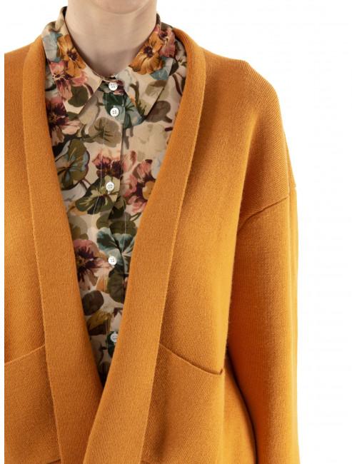 Giacca kimono Ottod'Ame