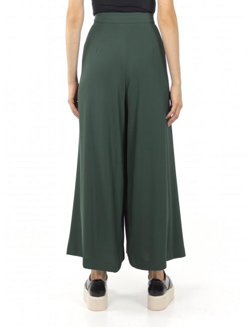 Pantalone cropped Ottod'Ame